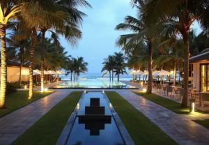 Best Spa Hotel in Da Nang