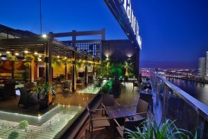 Clubs in Da nang