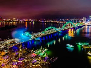 Things to do in Da nang