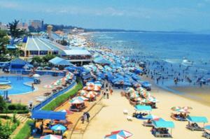 Festival and event in da nang