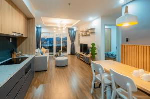 Kinken Da nang airbnb
