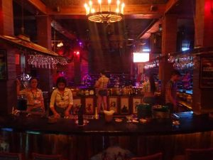 Nightclubs in Da nang