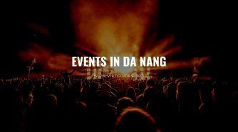 events in da nang