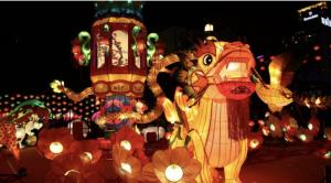 vietnam festivals