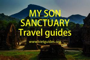 My Son sanctuary travel guides