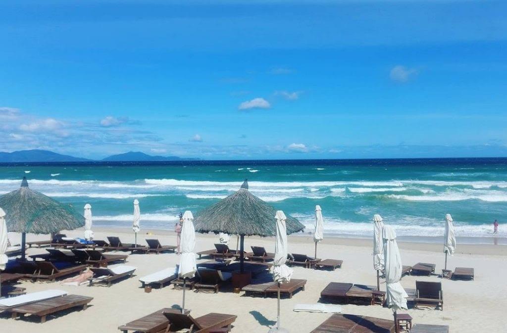bang beach