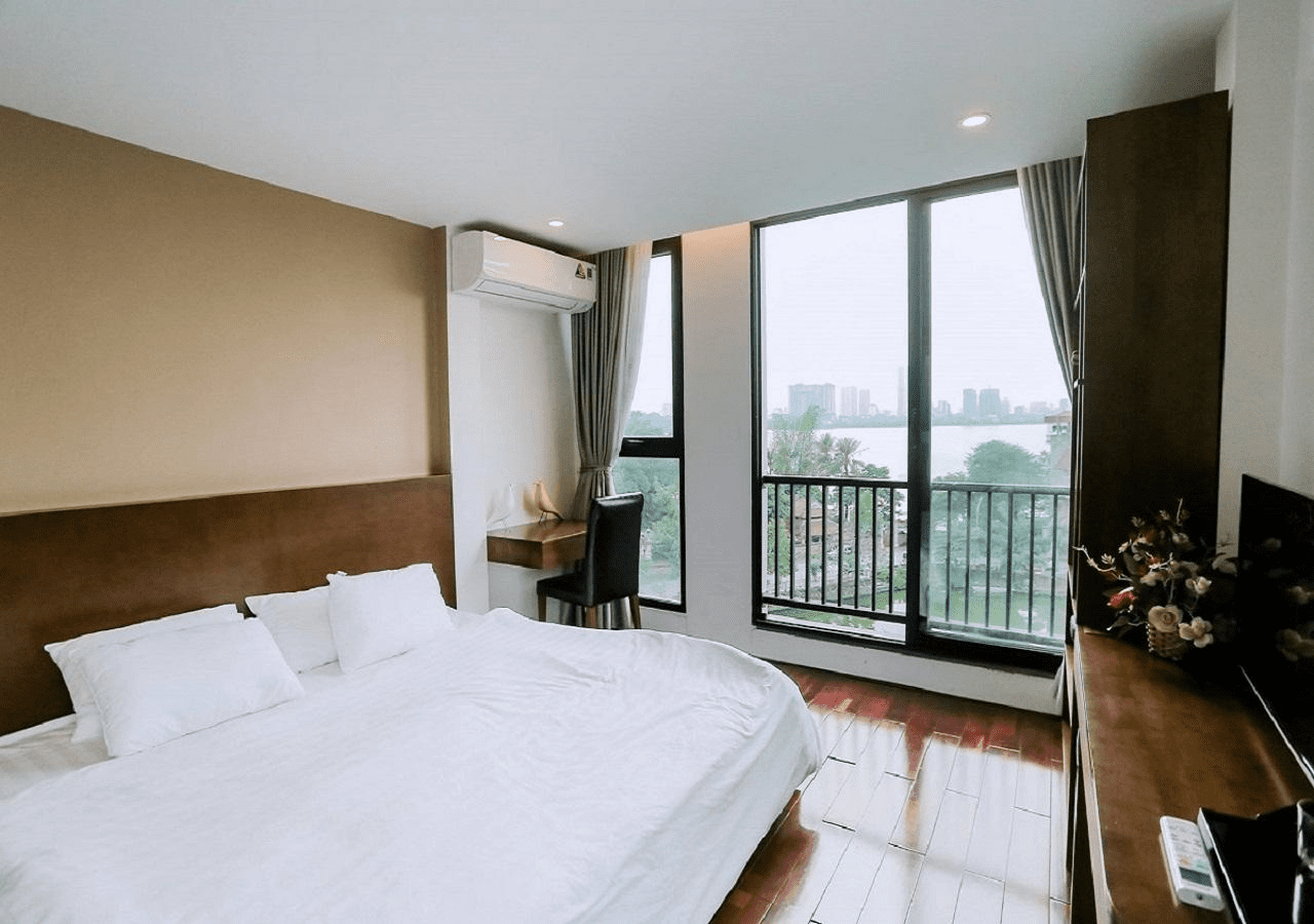 best place to stay in hanoi old quarter