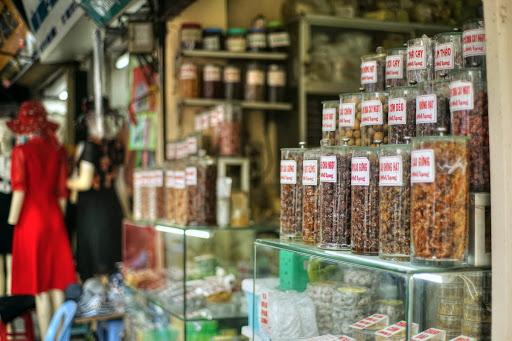 tourist attractions in hanoi