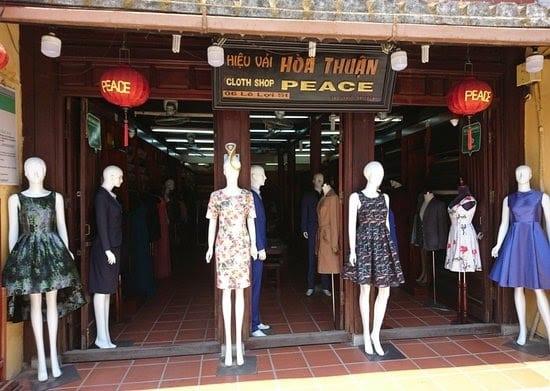 peace tailors