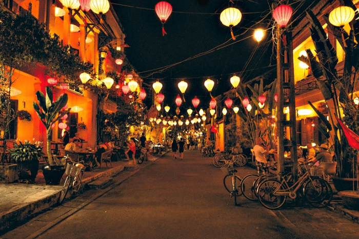 Best nightlife experiences in Hoi An - Update 2020