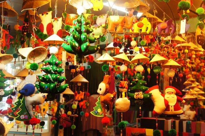 Best Places for Shopping in Hoi An - Home Decorating Items