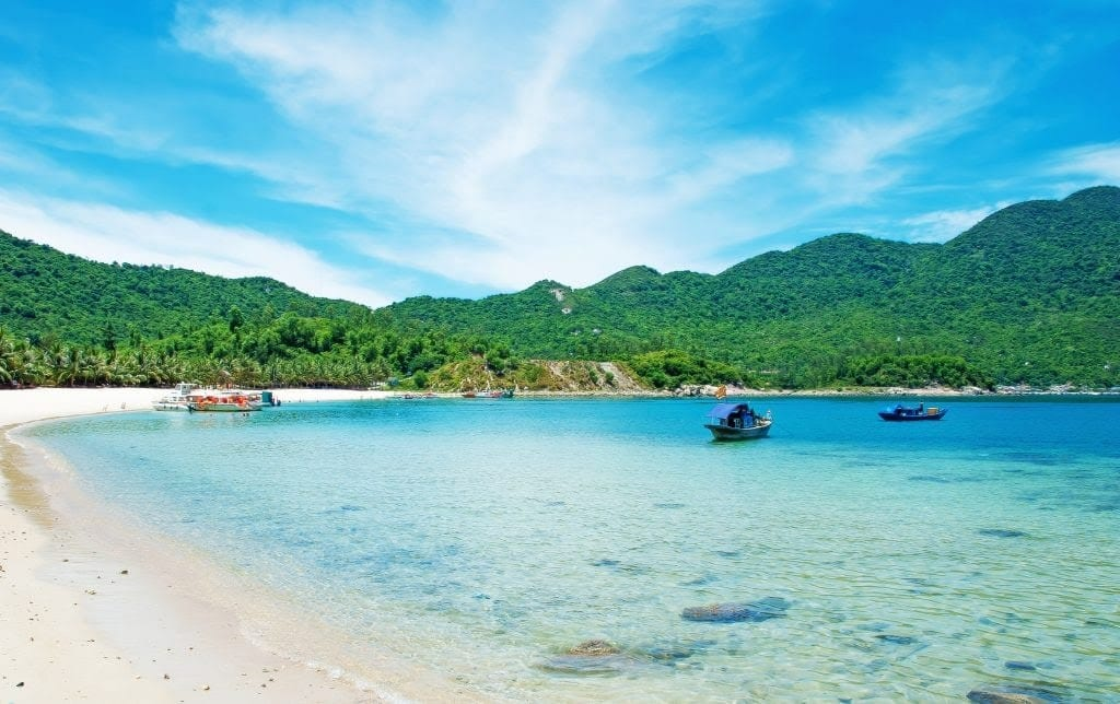 The Ultimate Guide to Visit Cham Islands (Cu Lao Cham) - Introduction