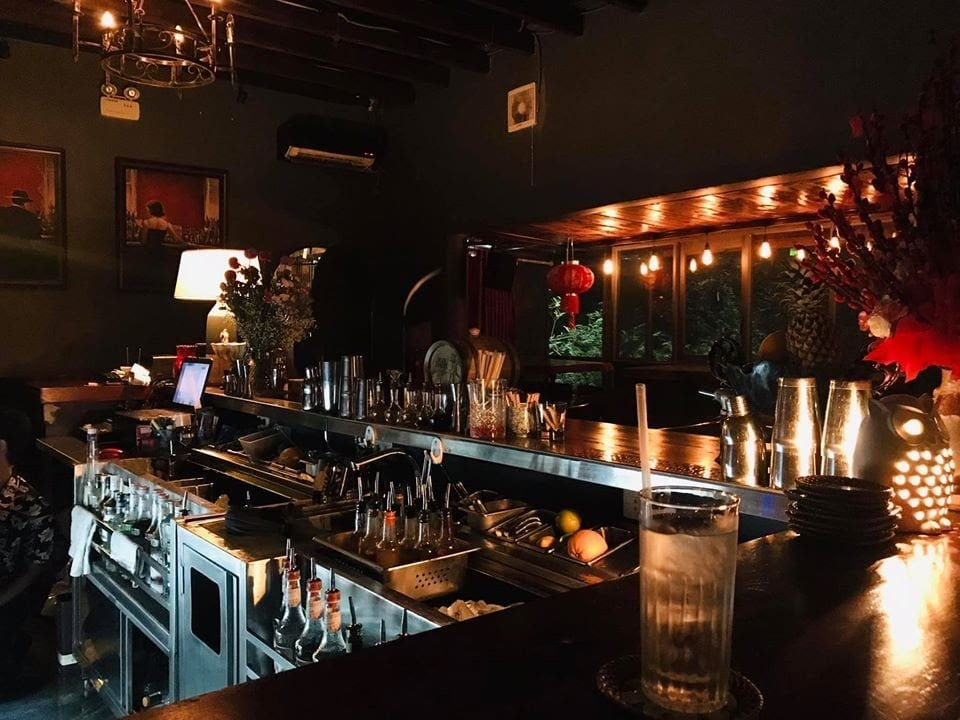 Tamarind Hidden Cocktail Bar 2