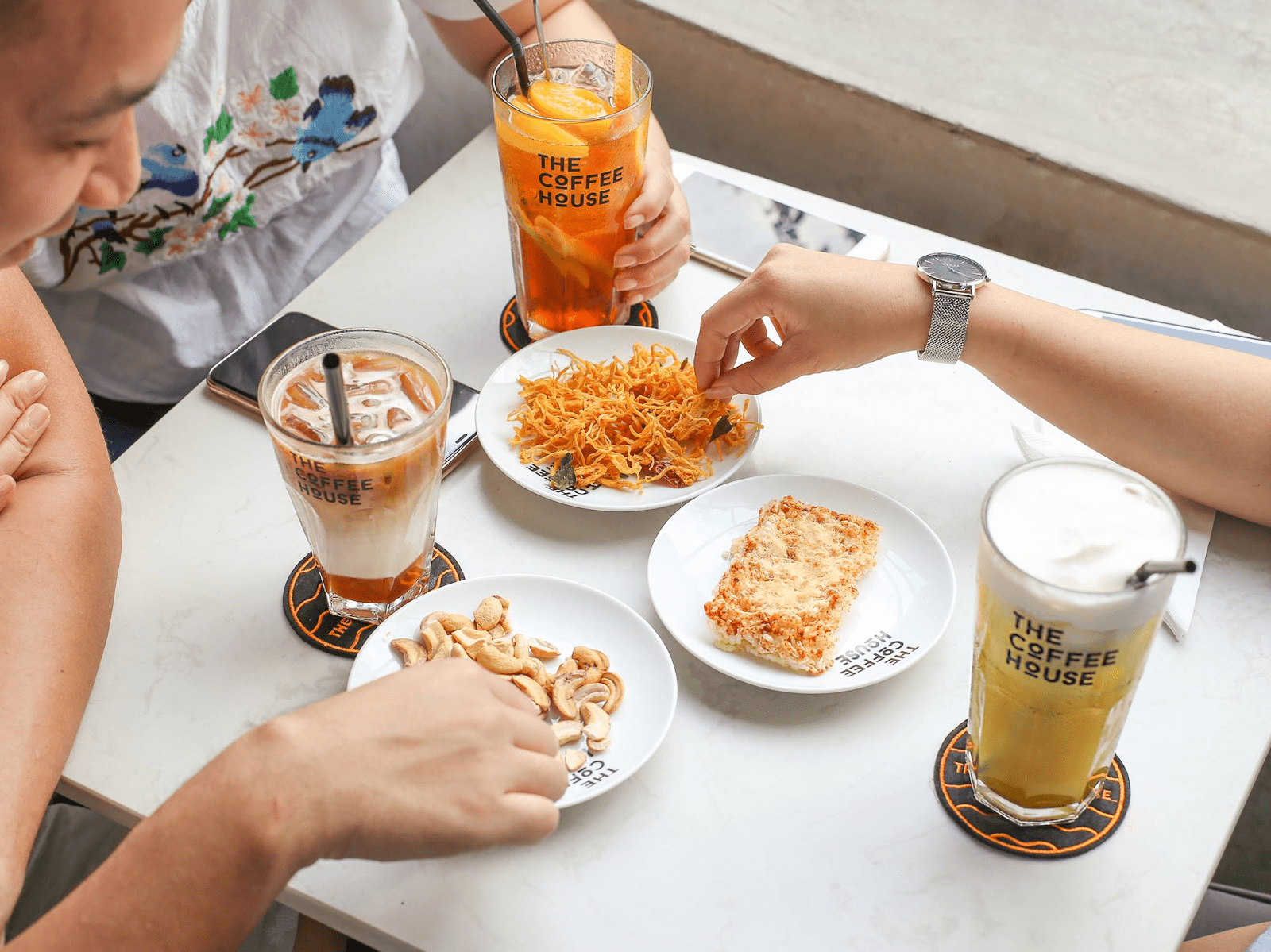 Where to eat in Da Nang Da Nang Coffee Shops 3