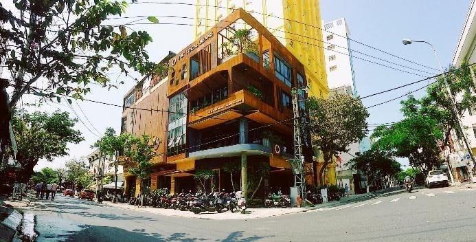 Where to eat in Da Nang Da Nang Coffee Shops 5