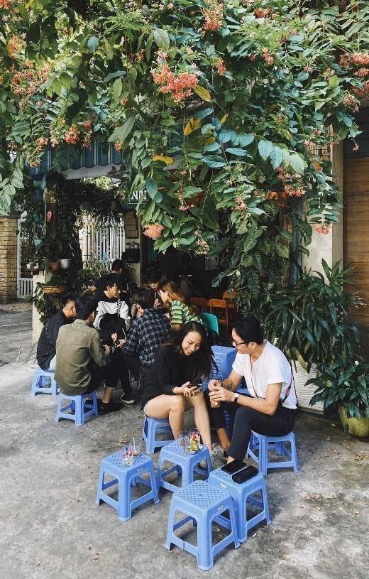 Where to eat in Da Nang Da Nang Coffee Shops 7
