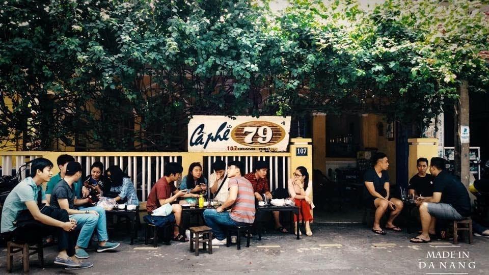 Where to eat in Da Nang Da Nang Coffee Shops 8