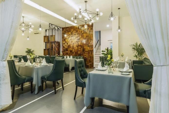 Where to eat in Da Nang French Restaurants 3