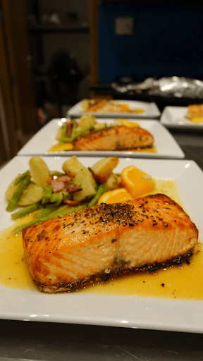 Where to eat in Da Nang Italian Restaurants 3