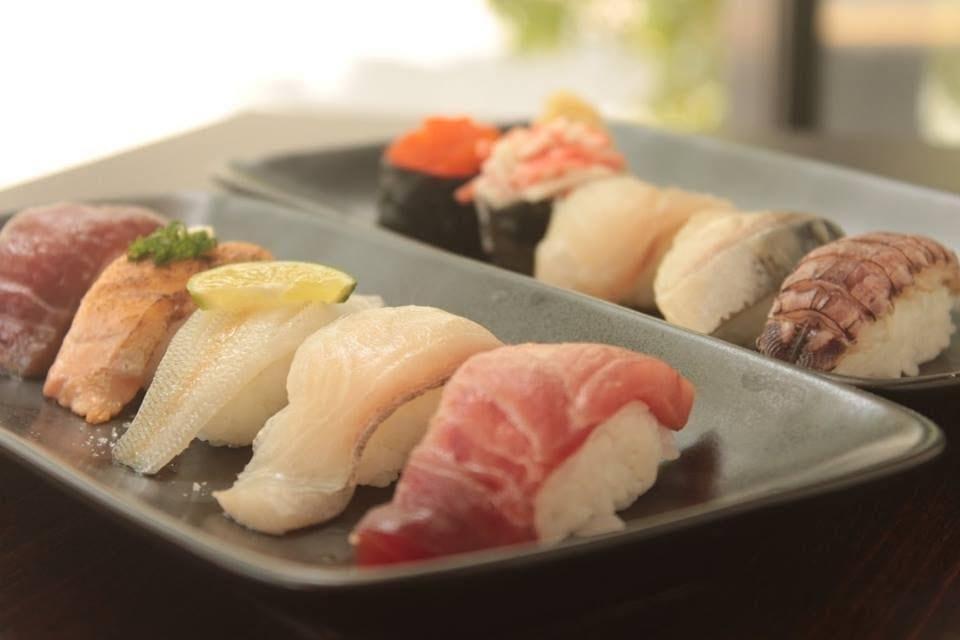Where to eat in Da Nang Japanese Restaurants 1