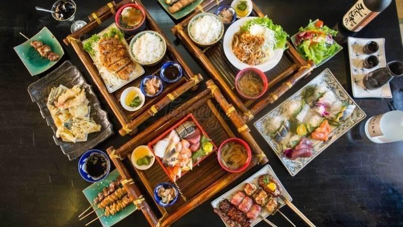 Where to eat in Da Nang Japanese Restaurants 2