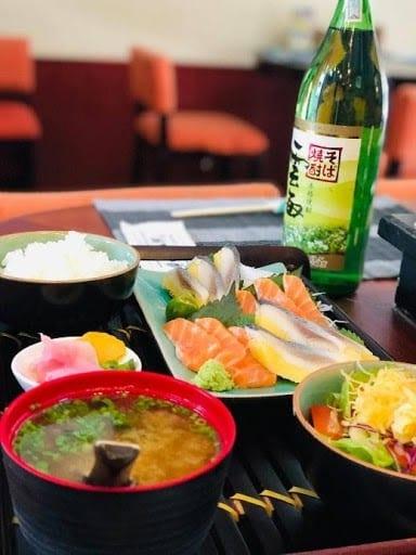 Where to eat in Da Nang Japanese Restaurants 3