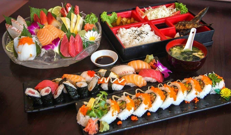 Where to eat in Da Nang Japanese Restaurants