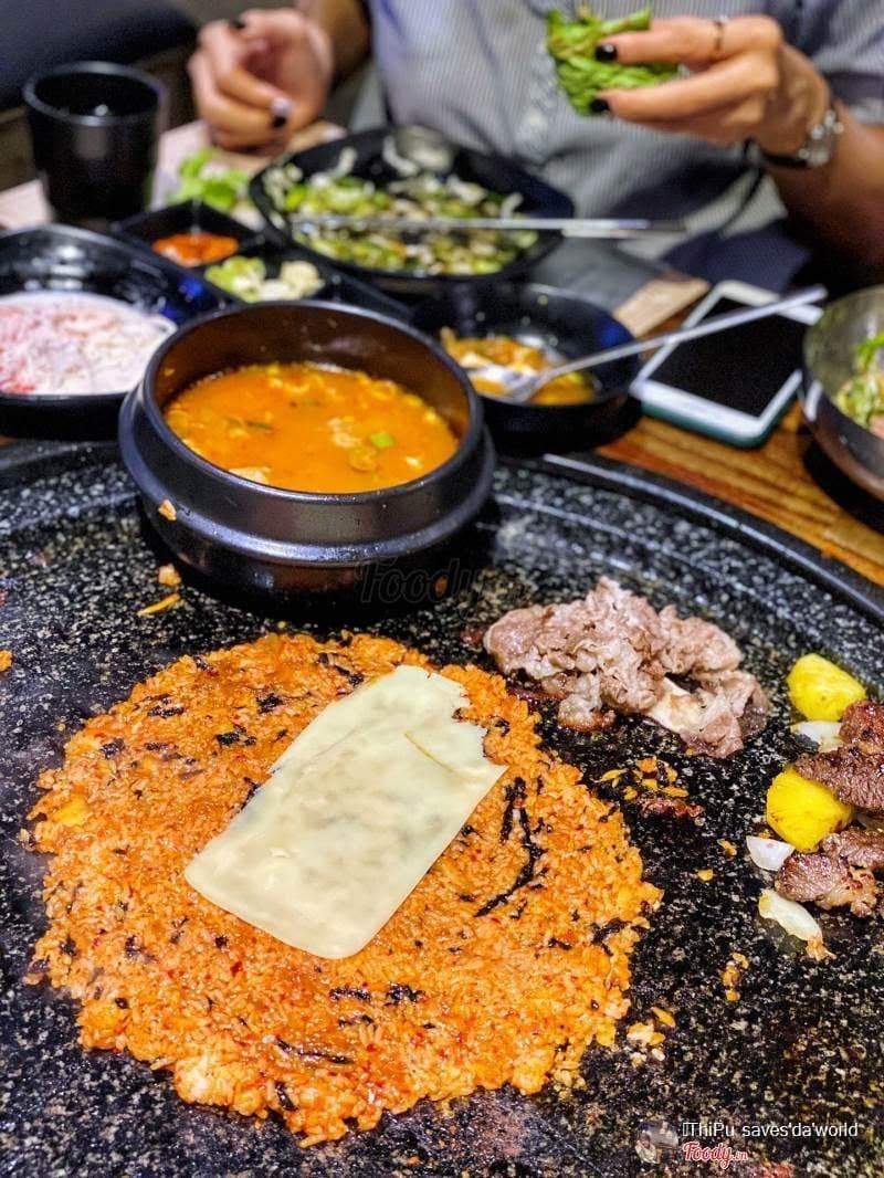 Where to eat in Da Nang Korean Restaurants 1