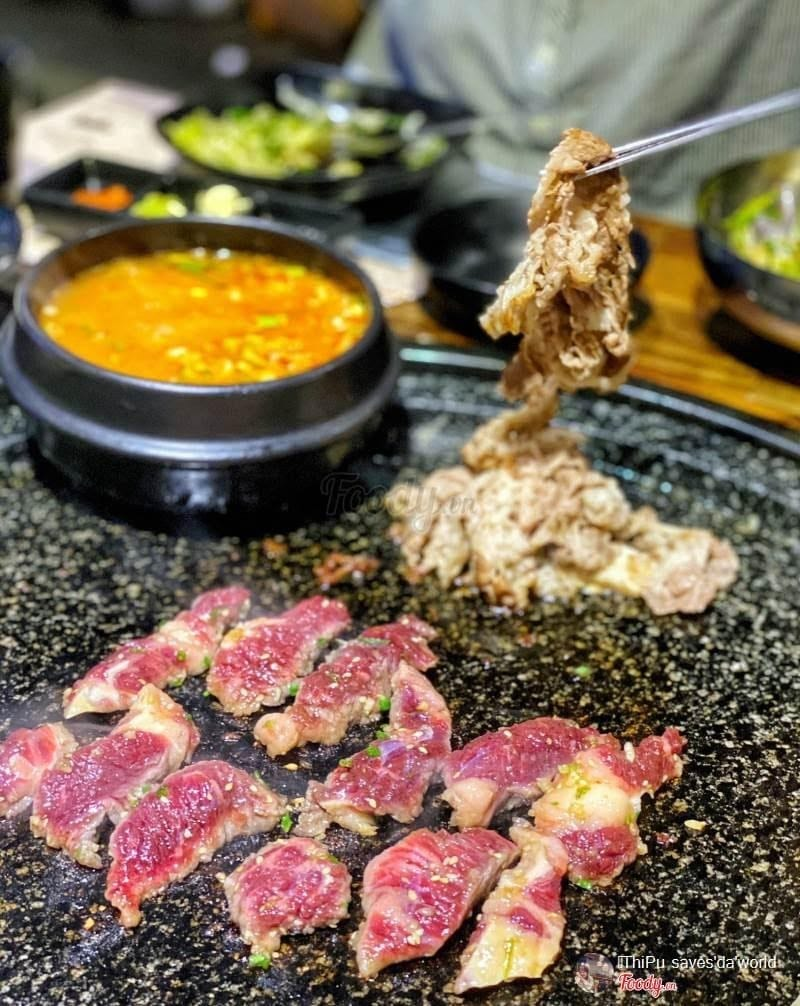 Where to eat in Da Nang Korean Restaurants 2