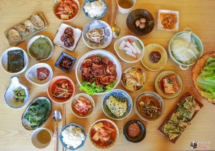 Where to eat in Da Nang Korean Restaurants 3