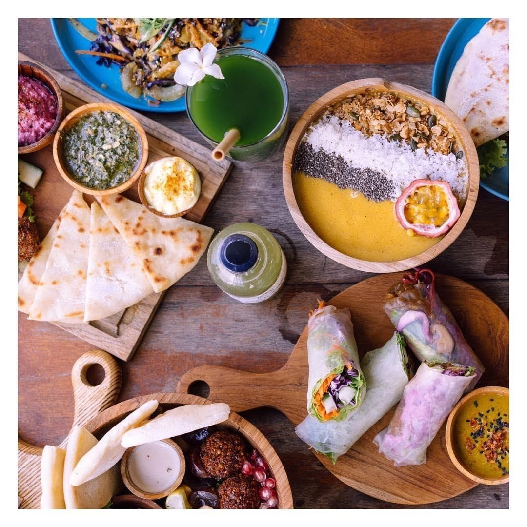 Where to eat in Da Nang Vegetarian Restaurants 2