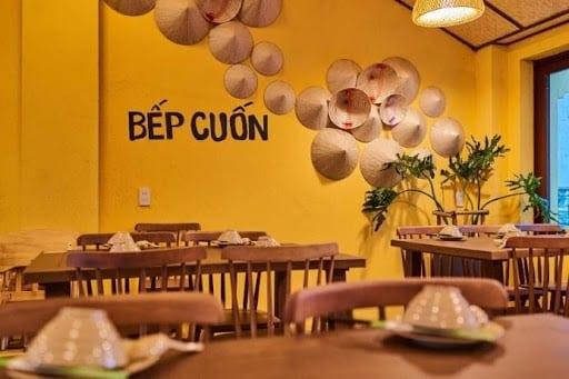 Where to eat in Da Nang Vietnamese family restaurants