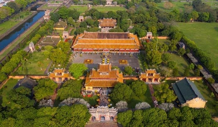 Things to do in Vietnam - Hue