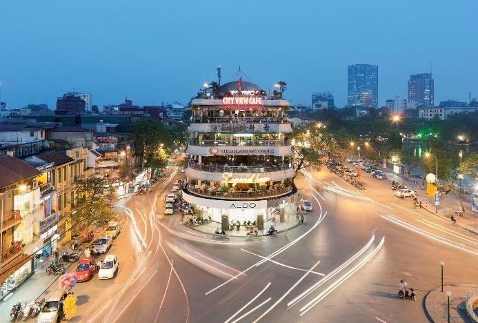 Ha Noi vs Ho Chi Minh - First impressions