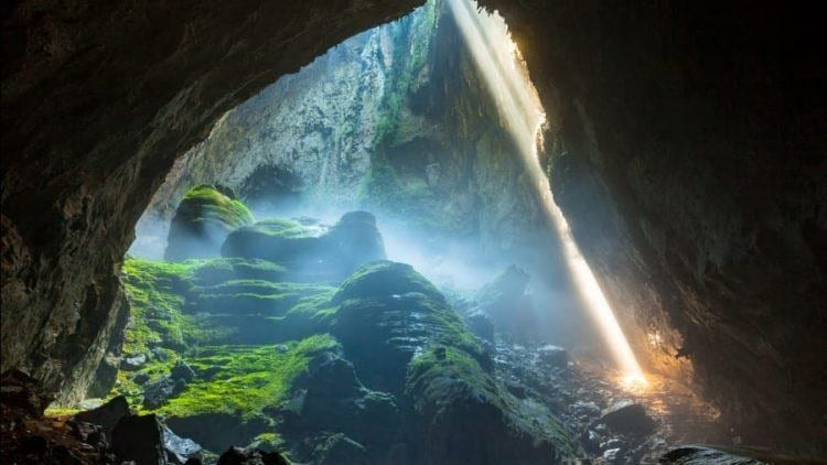 Things to do in Vietnam - Son Doong Cave