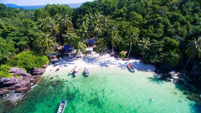 Things to do in Vietnam - Phu Quoc Island