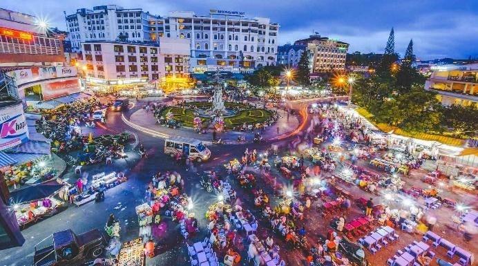 Things to do in Vietnam - Dalat