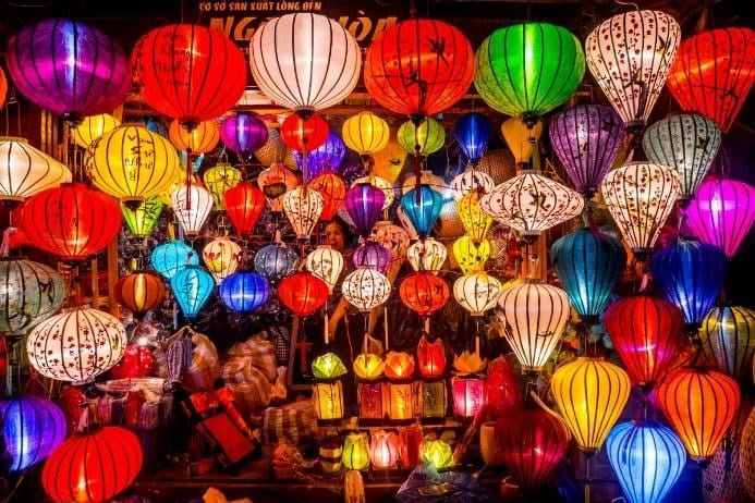 Things to do in Vietnam - Hoi An Ancient Town