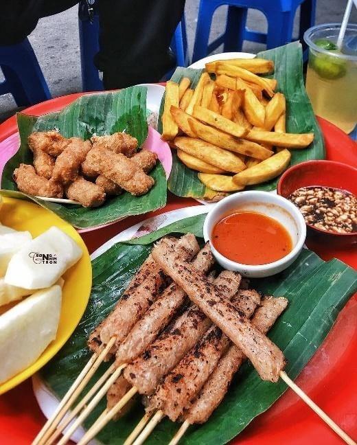Ha Noi vs Ho Chi Minh - Cuisine