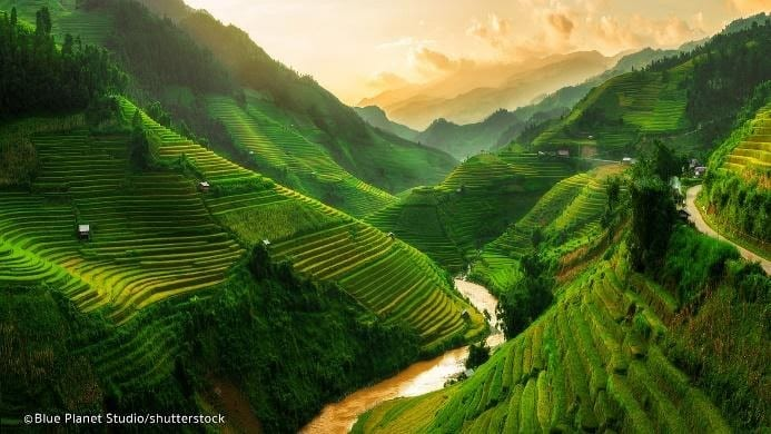Things to do in Vietnam - Sa Pa
