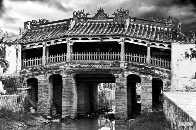 The Japanese Covered Bridge - The Legacy Of Ancient Japan In Hoi An - Special features